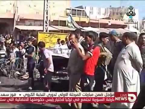 Attacchi rivendicazione 80 vite su anniversario Iraq