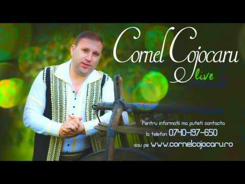 CORNEL COJOCARU 2017 - Super Colaj, Muzica de Petrecere, Hore si Sarbe Mix 2017