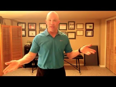 Ancaster Personal Trainer and Sports Therapist