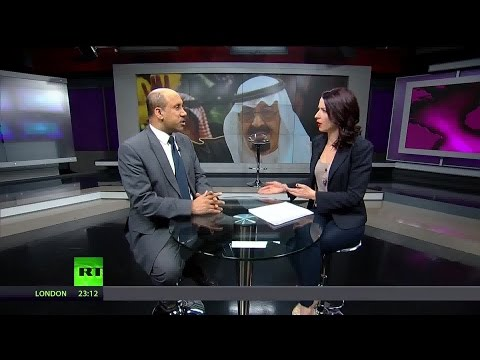 King Abdullah's Saudi Arabia: Slavery, Terror & Women as Property
