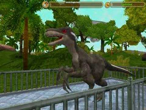 how to download zoo tycoon 2 dino danger pack