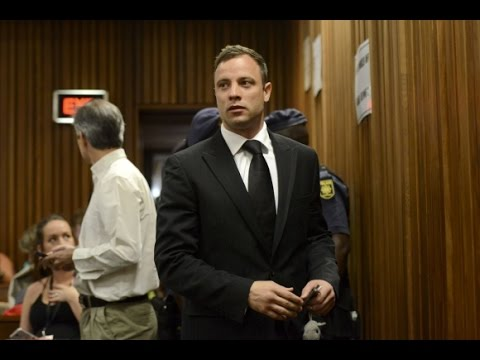 Oscar Pistorius Trial: Olympian Reportedly Had Somber Christmas, 'It Is Like Any Other Normal Day' [