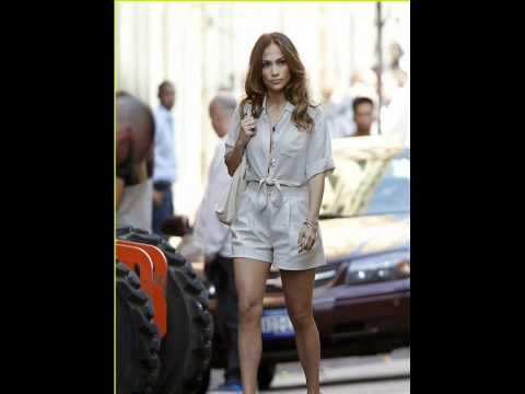 Jennifer Lopez - Papi (video) video