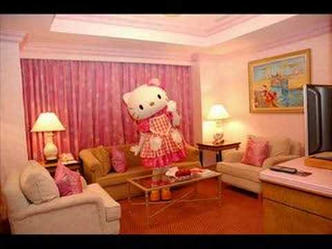 Grand Hi-Lai Hotel ! this is the photo of Hello Kitty Hotel i get this
