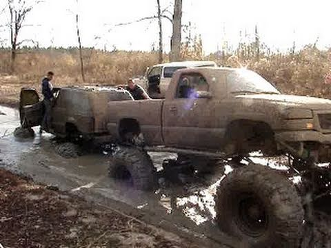 4x4 Ford Trucks Mudding Ford Explorer Mud Truck