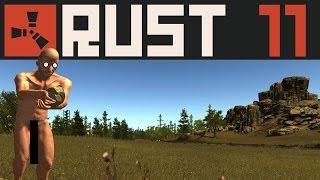 RUST #011 - Ein rücksichtsloser Looter [FullHD][deutsch]