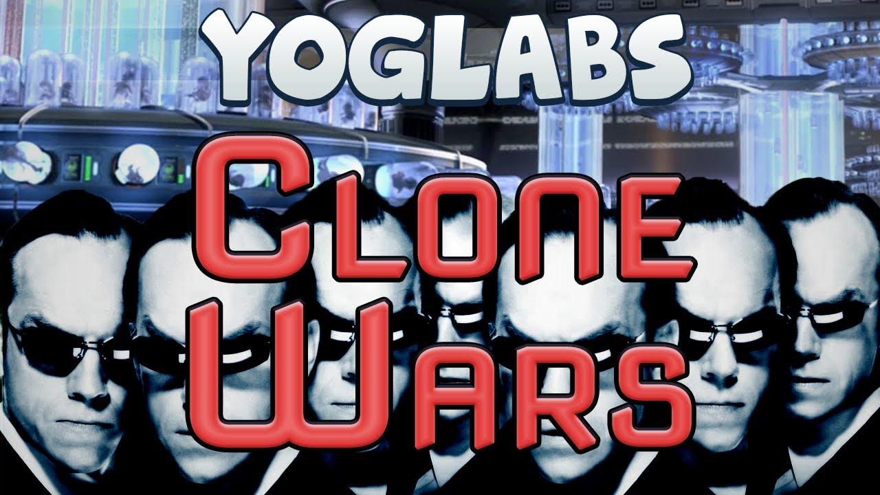 Minecraft Mods Cloning