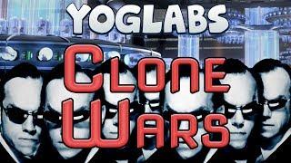 Minecraft Mod - YogLabs - Cloning