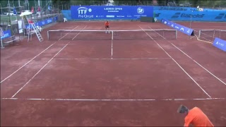 Турнир ITF, Дунакеси : Цибулкова Д.