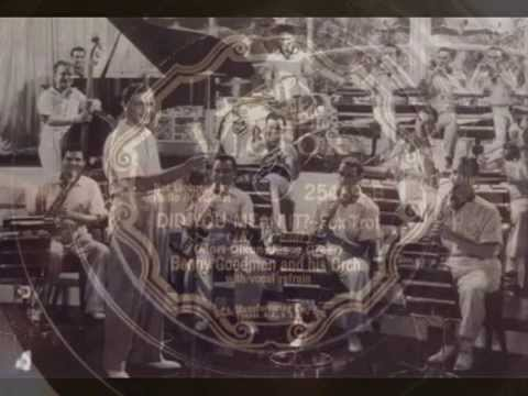 78rpm: Did You Mean It? - Benny Goodman and his Orchestra with...