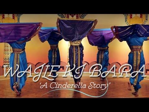 Wajle Ki Bara | A Cinderella Story | Lavani | Dance | Rohit Gijare Choreography
