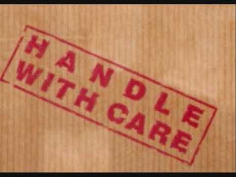 Handle with Care - Traveling Wilburys (Cover)