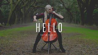 Download Lagu Caitlin Tarver - Hello Gratis STAFABAND