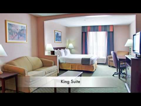 Holiday Inn Express Hotel & Suites Livingston - Livingston, Texas