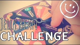 JELLY BEAN CHALLENGE!! :D (ft.Gamer123)