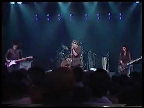 The Gun Club - Jack On Fire (Live on Madrid TV, Spain, 1985)