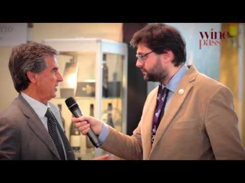 VInitaly 2014 Intervista a Iuculano Antonino