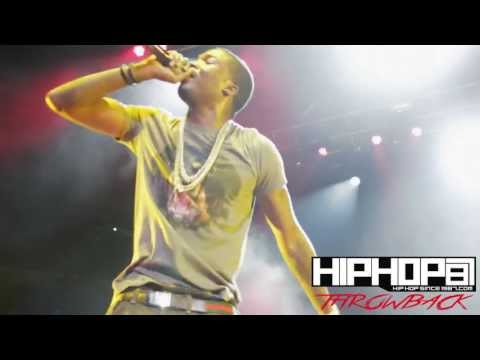 Meek Mill Brings Out Big Sean, Rick Ross, T.I., and Trey Songz at Powerhouse 2012