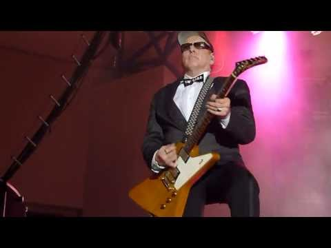 Cheap Trick - Ballad of TV Violence
