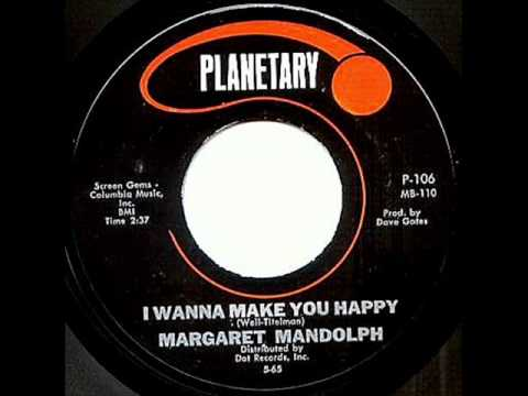 Dusty Springfield - I Wanna Make You Happy