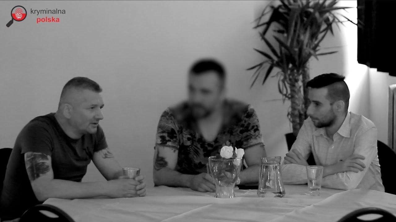 Niedokończone rozmowy: Jan Fabiańczyk ps. Majami i Piotr Z. ps. Cygan szczerze o pracy kryminalnego