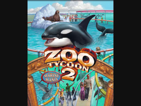 Zoo Tycoon 2 Music - Marine Mania Theme (Short Version)
