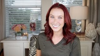 Snapchat Question & Answer | Jaclyn Hill