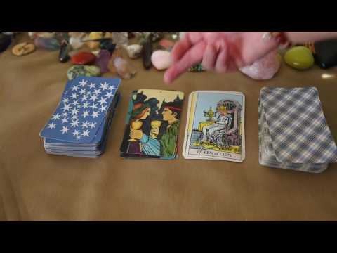 Aries July Tarot Reading 2017