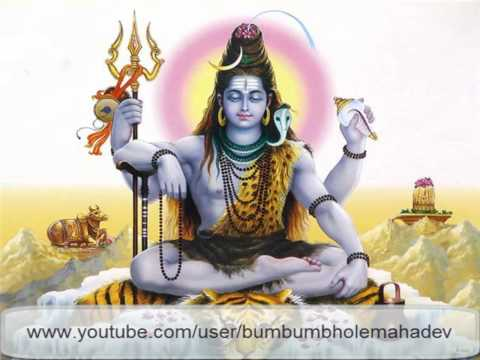 In Aankhon Mein Surat Hai Teri ( Shiv Bhakti ) video