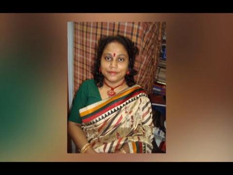 AMI KHATAR  PATAY---DR. SUJATA  ROY MANNA