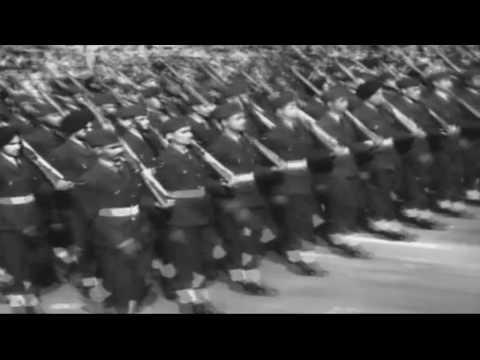Kar Chale Hum Fida [HD] - Mohd Rafi - Haqeeqat