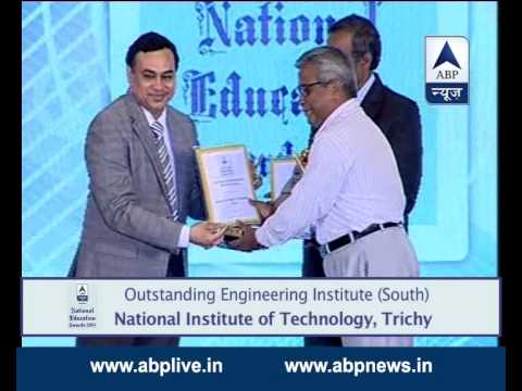 Outstanding Engineering Institute(South)-National Institute of Technology,Trichy
