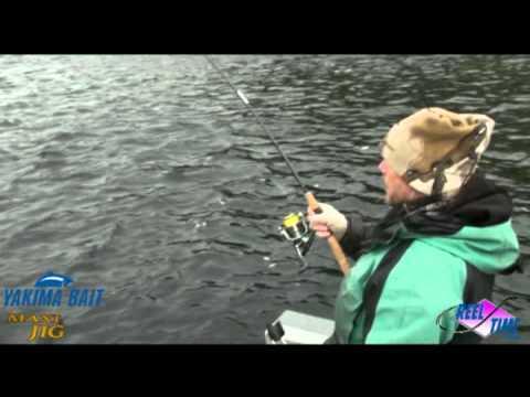 Bobber Fishing Idaho's Clearwater River for Steelhead