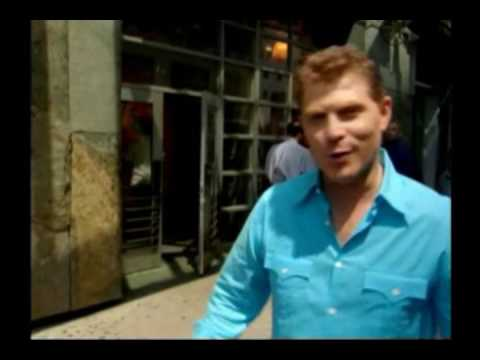 Throwdown with Bobby Flay at Izzy's Ice Cream Video