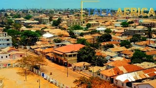 Talk Africa—Transforming the Gambia 08/28/2016