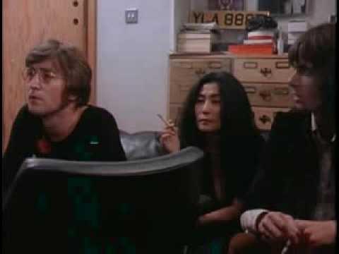 Леннон Джон - Imagine (Rehearsal)