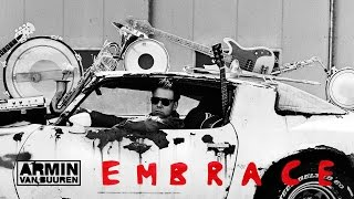 download lagu Armin Van Buuren Feat. Eric Vloeimans - Embrace gratis