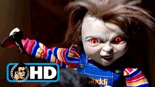 CHILD'S PLAY - All Clips, Trailers & B-Roll (2019) Mark Hamill as Chucky