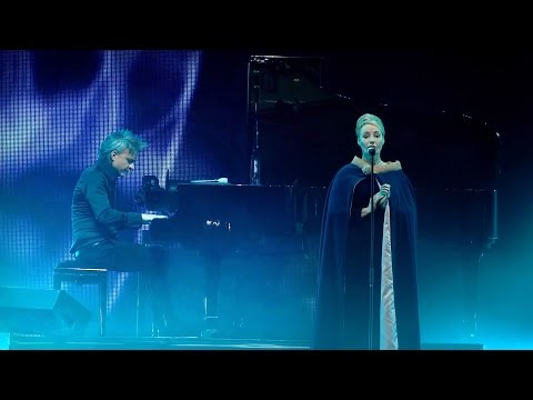 HAVASI - The Storm Ft. Lisa Gerrard (Official Concert Video)