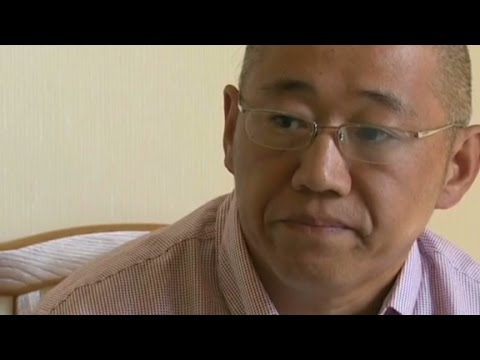 Kenneth Bae: I'm the only prisoner in camp