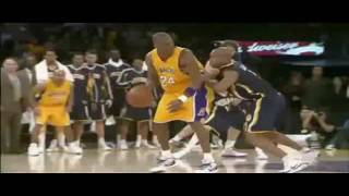 Kobe Bryant  Black Mamba             MIX