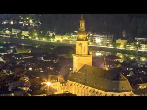 Heidelberg – Baden-Wurtemberg ...