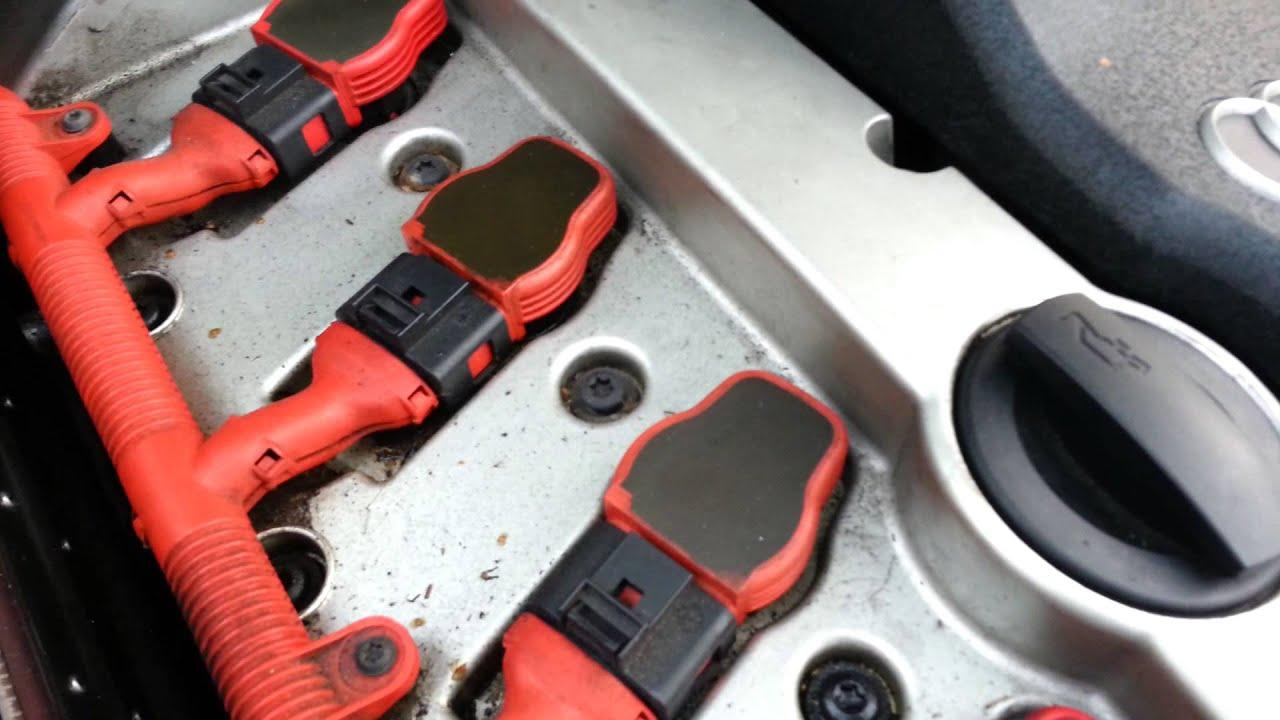 Audi A4 B6 2001 2 0 Alt Ciepły Silnik Przed Wymiana