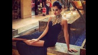 Sarah Jane Waddell is Miss Trinidad & Tobago World
