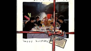 Altered Images - Happy Birthday (1981 Full Album)