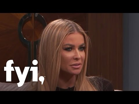 Carmen Electra Talks Adult Films and Beyond | Kocktails with Khloe | FYI