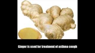 7 Home Remedies For Asthma Cough
