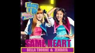 Watch Bella Thorne The Same Heart video