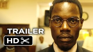 Da Sweet Blood of Jesus Official Trailer #1 (2014) - Spike Lee Movie HD