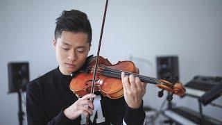 Download Lagu Never Be the Same - Camila Cabello - Violin cover by Daniel Jang Gratis STAFABAND